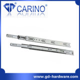 (CA03) 3-Fold Steel Ball Bearing Slides
