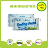 Promotion OEM manufacture Refreshing Wet Towel