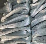 Electro Galvanized U Type Wire