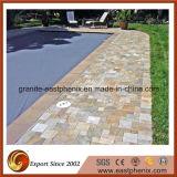 Hot Sale Block Pool Granite Paving Stone