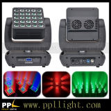 25PCS 12W CREE LED Moving Head Matrix Blinder Stage Light