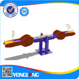 Children Seesaw Indoor Playground Equipment (YL-QB003)
