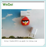 Customize Bird Shape USB Adapter (WY-AD01)