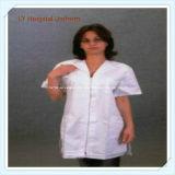 Ly Hospital Nurse White Uniform