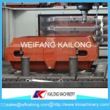 High Quality Vacuum Process Casting Moulding Machine Sand Box/Flask Foundry Equipment
