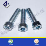 8.8 Grade Zinc Plated Hex Cap Screw
