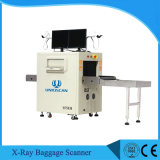 160kv Anode Voltage Airport Baggage Scanner Sf5030A for Hotal