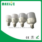 High Power E27 LED Bulb T60 10W