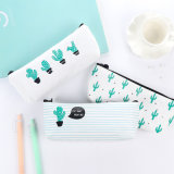 Canvas Kids Bag Pencil Case