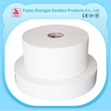 China Export Strong Absorbent Exquisite White PA PE Film