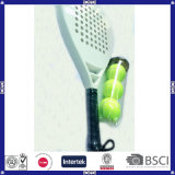 Btr-4006 Tear Shape Popular Padel Racket