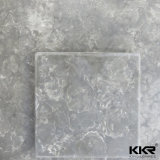 12 X 21 Gray Veined Solid Surface Cutting Board