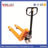 Manual Pallet Truck with 2 Ton Capacity
