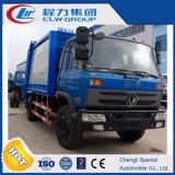 Dongfeng 1208 Quality 10cbm Compactor Garbage Truck