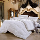 King Size 75% White Duck Down Comforter Set
