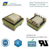 Ef32 6+6 Horizontal High Frequency Switching Power Tranformer