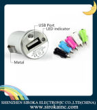 Promotional Dual USB AC Cell Phone Charger Adapter