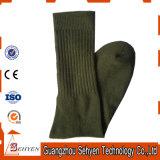 Men Army Wool Socks Army Crew Socks