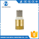 Hot China Products Wholesale Brass Check Valve