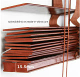 50mm High Quality Wooden Windows Blinds Basswood Slat Grade-SGD-8996