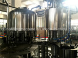 Pure Water Bottle Filling and Capping Machinery