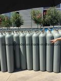99.999% Industrial Helium Gas in Cylinder