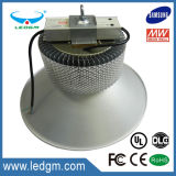 3years Warranty 45/120degree 150W LED High Bay Industrial Roof Light