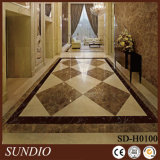 Beautiful Marble Stone Trim Molding for Hotel Flooring