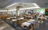 Foshan Factory Fast Food Restaurant Furniture Set for Dining (FOH-FCS2)