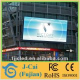 Full Color SMD P4 LED Module 4mm Outdoor LED Display