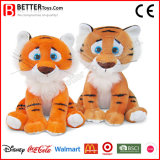 Soft Toys Plush Tiger for Baby Kids