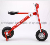 48V 8.8ah Lithium Battery Electric Bike with 350W Motor