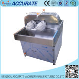 Semi-Automatic Glass Bottle Washing and Brushing Machine (XP-4)