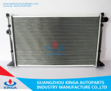 Aluminum Brazed Auto Radiator Fit for VW Golf 3 / Jetta / Vento 1991