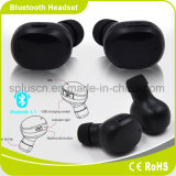 Ce/RoHS Ture Wiress Stero Mini Wireless Bluetooth Earphone Mini Bluetooth Sport Earphone