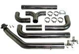 Custom Performance Auto Exhaust Stack