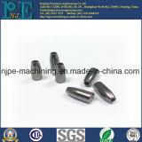 Nice Precision CNC Machined Small Titanium Automobile Parts