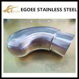 Stainless Steel SUS304 Handrail Corner Handrail Elbow