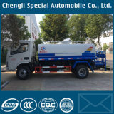 Made in China 4X2 LHD 5000liters Water Truck