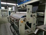 Non Asphalt Self Stick Waterproof Coil Coating production Line