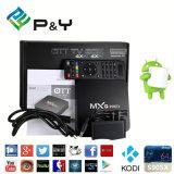 Mxq PRO 4k S905 Quad-Core TV Box