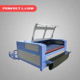Aoto Feeding Fabric Leather Cloth Laser Engraver Cutter Machine