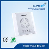 OEM IR Wall Mounted Remote Control with Ce