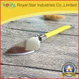 Wholesale High Quality Stainless Steel Cheese Knife for Kitchenware (RYST0166C)