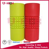 14*33cm Hot Stamping Foam Roller Fitness Equipment 2017 New Style