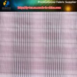 Polyester Yarn Dyed Fabric, Jacket Fabric in Check Style, Memory Fabric