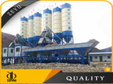 Hzs50 Brand New Concrete Mixing Station Supplier From China