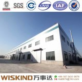 Steel Building Frame Workshop/Warehouse with Steel Structure