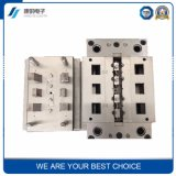 Plastic Injection Mould, Customized Precision Injection Plastic Mould