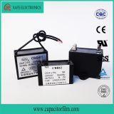 Cbb61 Sh Metallized Capacitor for Fan